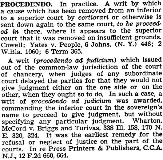 McUlta -- Common Law Pleading Regarding Name Changes, Part ...